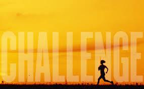 Marathon Momma Challenge
