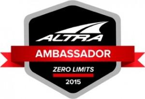 Ambassador 2015 Logo