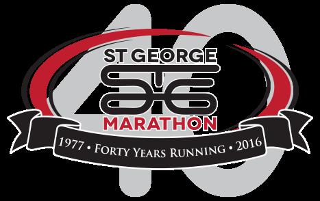 St. George 40 yrs